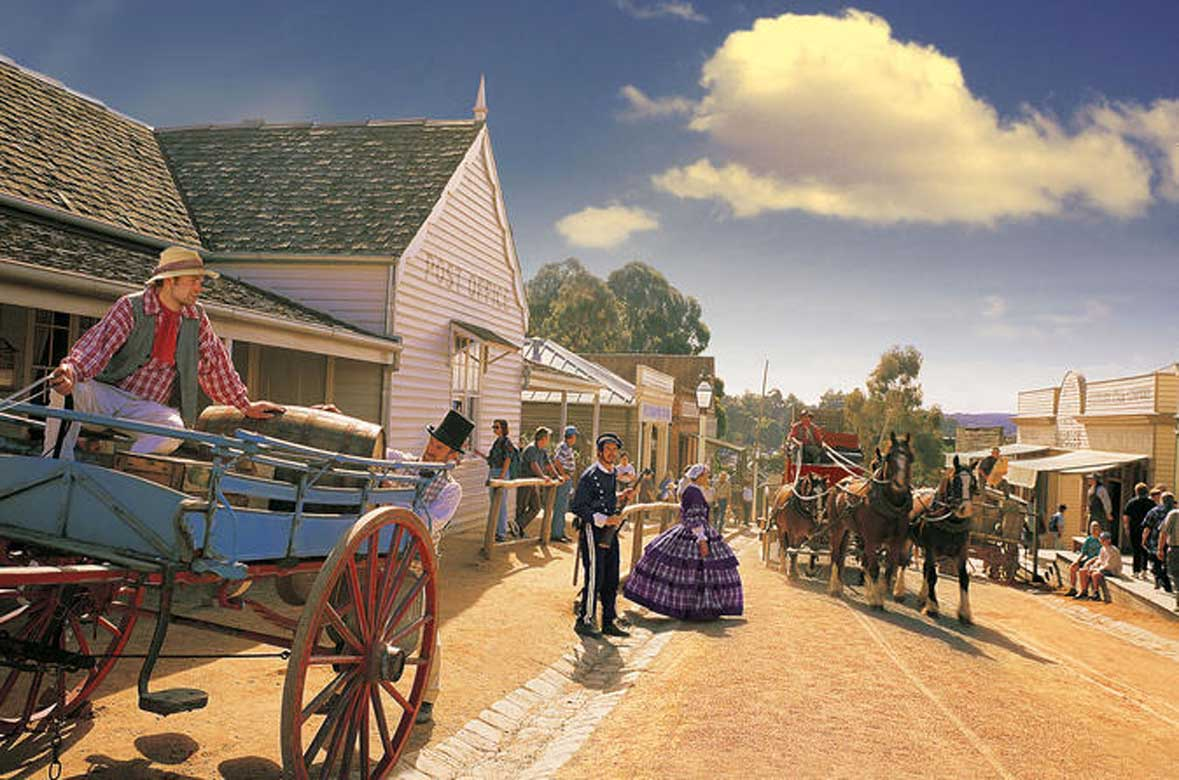 sovereign hill 2