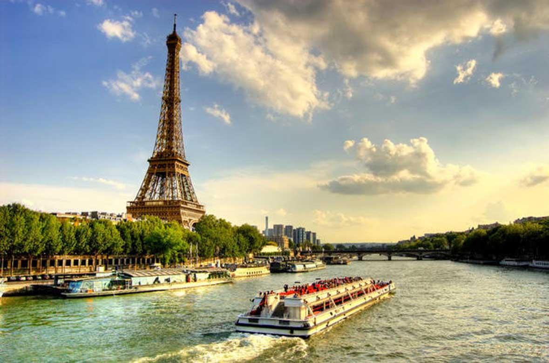 Paris Cruise