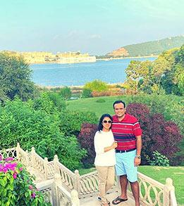 Experience and enjoy by Road trip to Udaipur
