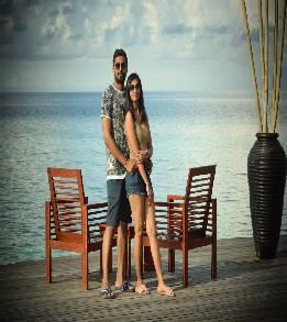 Wonderful Experience at Maldives Trip