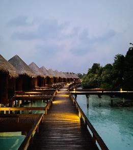 Our trip to Maldives was very good and Memorable