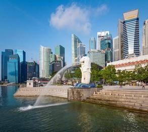 Singapore Malaysia With Cruise Diwali 2019 Tour